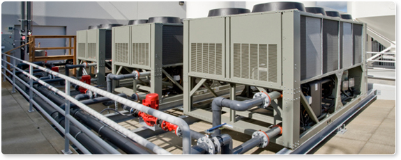 Chiller Rental, Chiller Repair and service - Alpha Energy Solutions ...